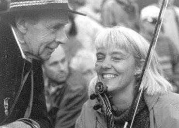 Päkkos Gustaf and Ellika Frisell