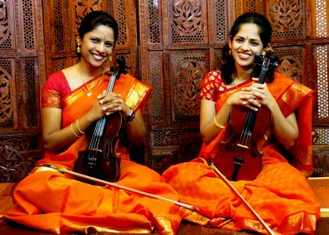 Akkarai Sisters