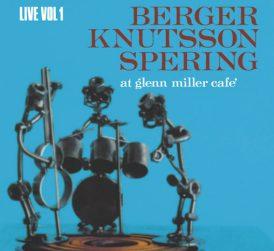 Berger knutsson spering schultz blue