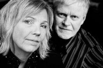 Elisabeth Gustafsson & Thomas Gustafsson